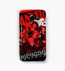 !Wanted Thieves! Samsung Galaxy Case/Skin