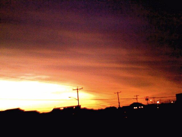 A Warm Summer Night by amberlw