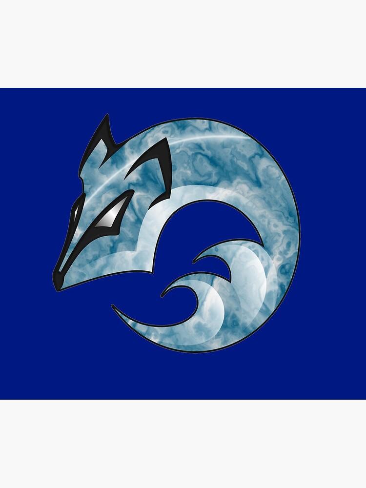 Sea fox Legacy by coldfoxfusion