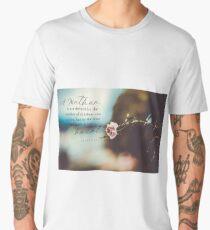 Definition of a Mother Men's Premium T-Shirt