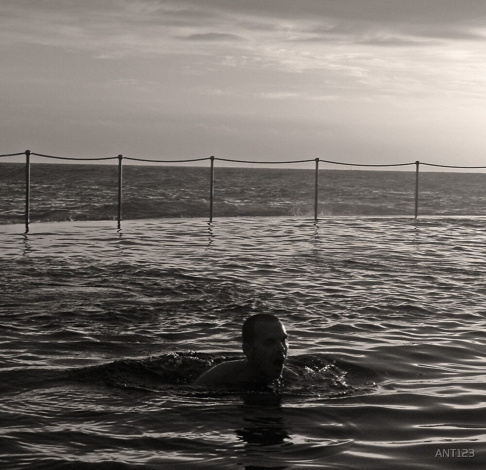 swimmer 3 by ANT123