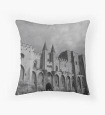 Avignon Throw Pillow