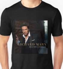 Richard Beautiful Goodbye Unisex T-Shirt