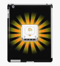 Pixel Dreamcast iPad Case/Skin
