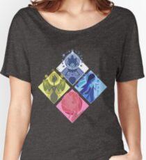 My Diamond Women's Relaxed Fit T-Shirt
