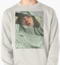 Aesthetic Pulp Fiction Pullover