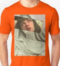 Aesthetic Pulp Fiction Unisex T-Shirt