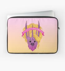 One Wig To Rule Them All Laptop Sleeve
