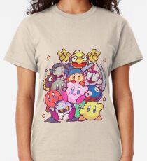 Kirby group Classic T-Shirt