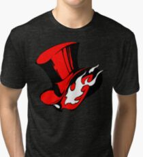 The Phantom Thieves  Tri-blend T-Shirt