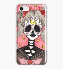 Usagi Isn't Dead iPhone Case/Skin
