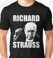 Richard Strauss Unisex T-Shirt