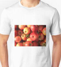Freshly picked apples T-Shirt