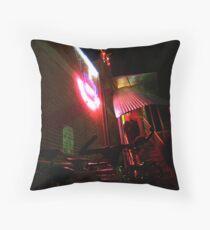 DGN Requiem II Throw Pillow