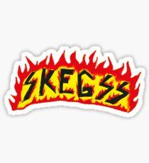 Skegss Sticker