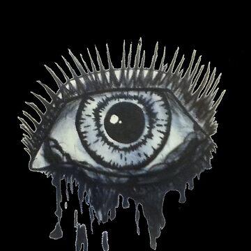 Eye by yvesmustafa