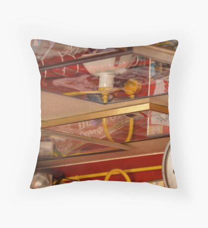 DGN Reflections I Throw Pillow