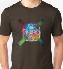the galaxy of x T-Shirt