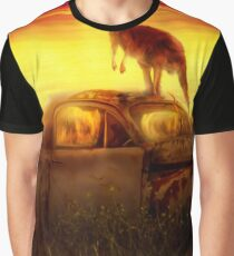 Outback Graphic T-Shirt