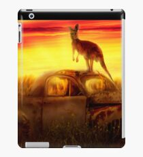 Outback iPad Case/Skin