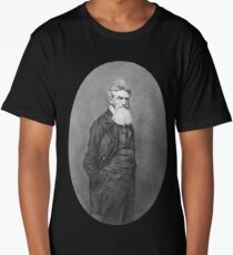 Abolitionist John Brown Long T-Shirt