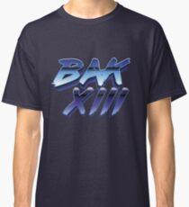 BAK XIII - Logo 80's Classic T-Shirt