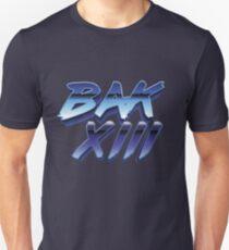 BAK XIII - Logo 80's T-Shirt
