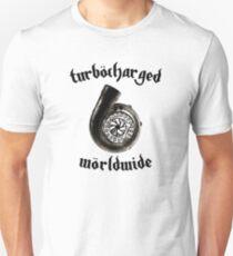 motorhead merchandise Unisex T-Shirt