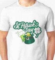 SAN PATRICK DAY Unisex T-Shirt