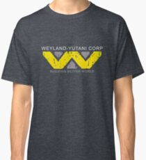 Weyland Corp 002 Classic T-Shirt