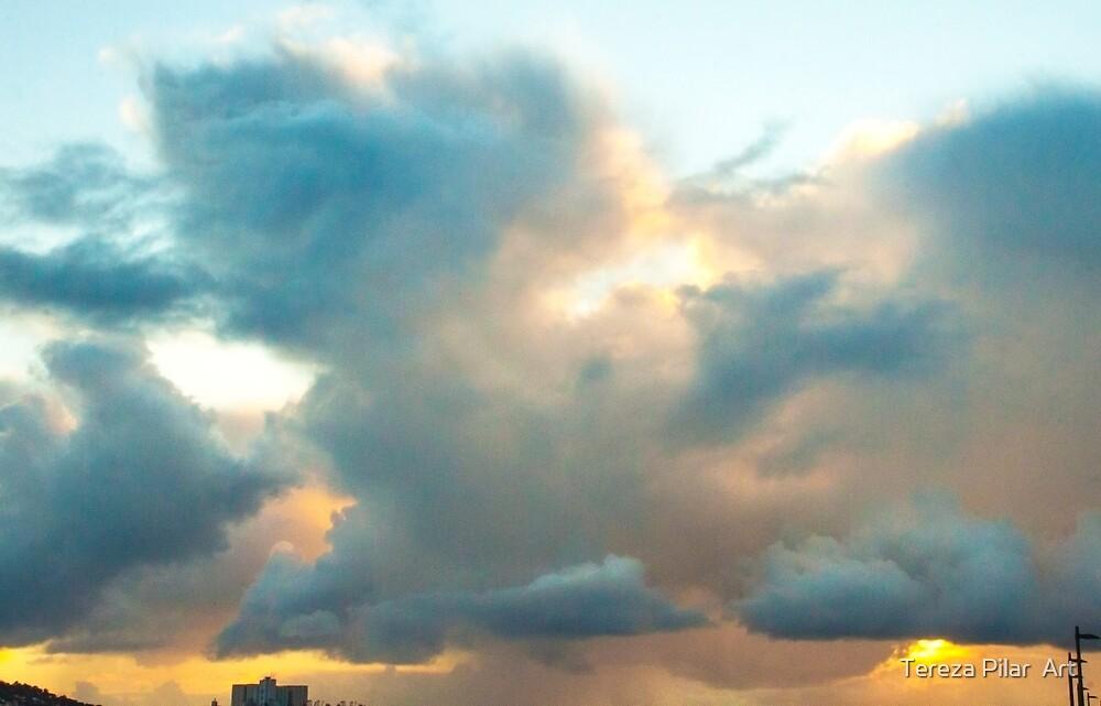heaven by terezadelpilar ~ art & architecture