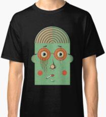 Brainy Classic T-Shirt