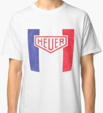 Tag Heuer Porsche 911 Livery Style  Classic T-Shirt