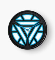 ARC REACTOR - New Element Clock