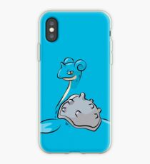 LAPRAS POKEMON Case for iPhone SE 5 6