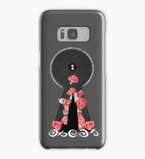 An Unfound Door Samsung Galaxy Case/Skin