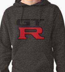 GTR Pullover Hoodie