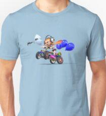 Inkling - Mario Kart 8 Deluxe T-Shirt