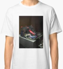 Galaxy Foamposites Classic T-Shirt