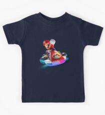 Mario Kart 8 Deluxe Kids Clothes