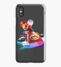 Mario Kart 8 Deluxe iPhone Case/Skin