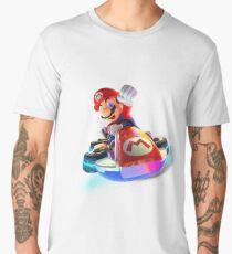 Mario Kart 8 Deluxe Men's Premium T-Shirt