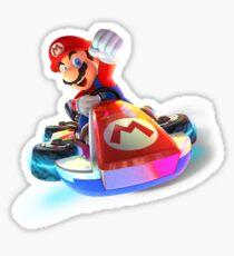 Mario Kart 8 Deluxe Sticker