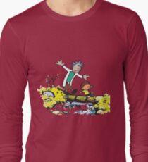 walk in river T-Shirt