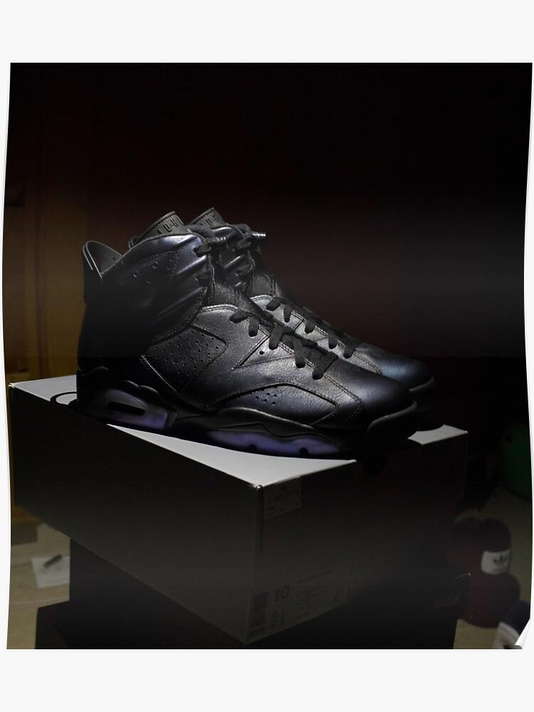online store b1a10 0585b Jordan 6 All-Star | Poster