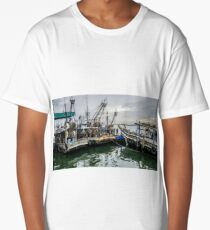 Going fishing Long T-Shirt