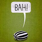 Bah Humbug by Richard Morden