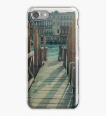 Warm Winter iPhone Case/Skin