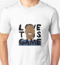 I Love This Game Unisex T-Shirt