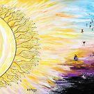 Anche per te sorgera' il sole by Loredana Messina